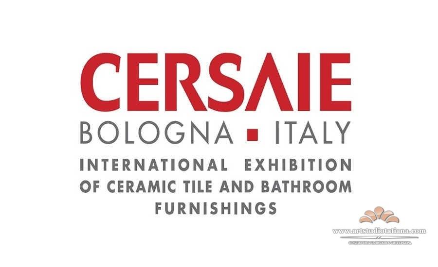 Выставка Cersaie 2017 в Болонье