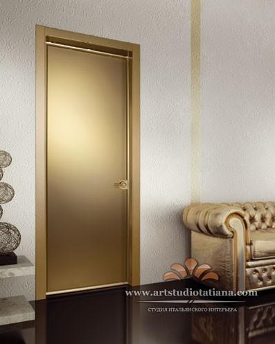 Atlantic oro satinato